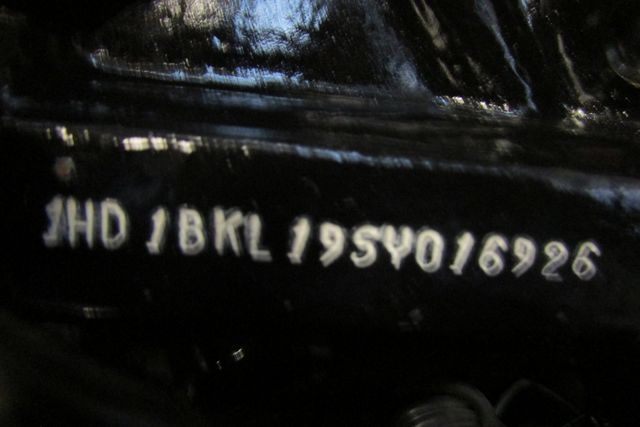 2001 Harley-Davidson SOFTAIL Arlington, Texas 32