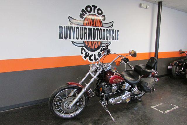 2001 Harley-Davidson SOFTAIL Arlington, Texas 34