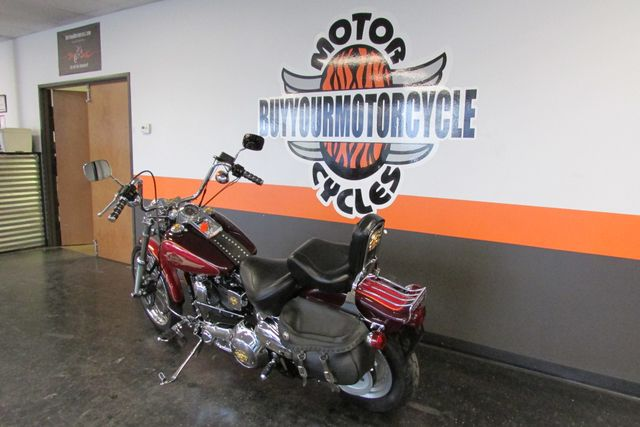 2001 Harley-Davidson SOFTAIL Arlington, Texas 35