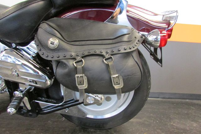 2001 Harley-Davidson SOFTAIL Arlington, Texas 36