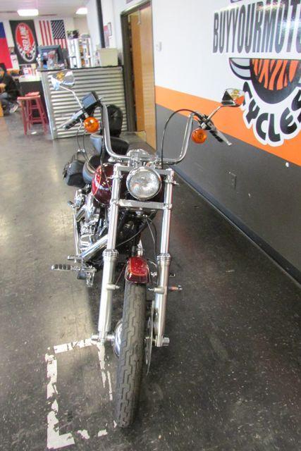 2001 Harley-Davidson SOFTAIL Arlington, Texas 4