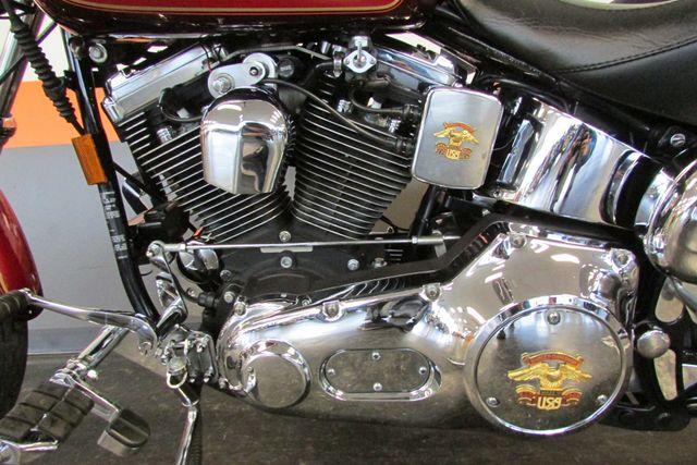 2001 Harley-Davidson SOFTAIL Arlington, Texas 40
