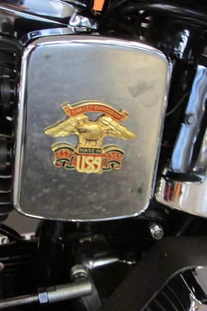 2001 Harley-Davidson SOFTAIL Arlington, Texas 42