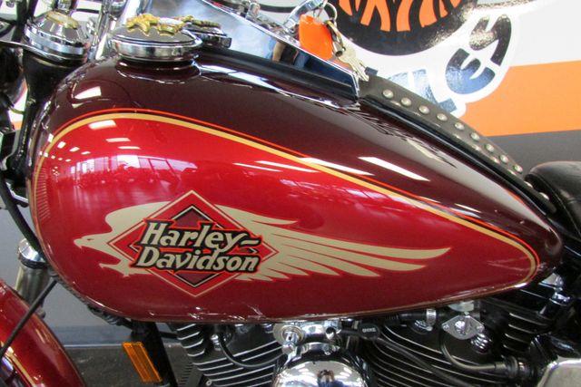 2001 Harley-Davidson SOFTAIL Arlington, Texas 43