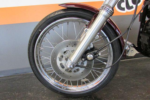 2001 Harley-Davidson SOFTAIL Arlington, Texas 44