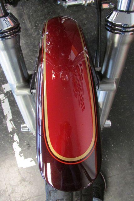 2001 Harley-Davidson SOFTAIL Arlington, Texas 5