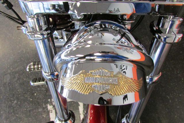 2001 Harley-Davidson SOFTAIL Arlington, Texas 7