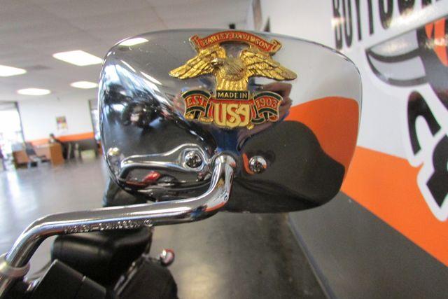 2001 Harley-Davidson SOFTAIL Arlington, Texas 8