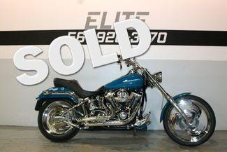 2001 Harley Davidson Softail Deuce FXSTD Boynton Beach, FL