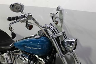 2001 Harley Davidson Softail Deuce FXSTD Boynton Beach, FL 35