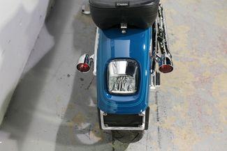 2001 Harley Davidson Softail Deuce FXSTD Boynton Beach, FL 8
