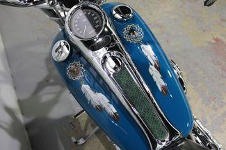 2001 Harley Davidson Softail Deuce FXSTD Boynton Beach, FL 37