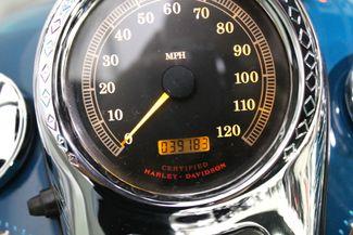 2001 Harley Davidson Softail Deuce FXSTD Boynton Beach, FL 10