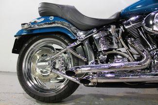 2001 Harley Davidson Softail Deuce FXSTD Boynton Beach, FL 40
