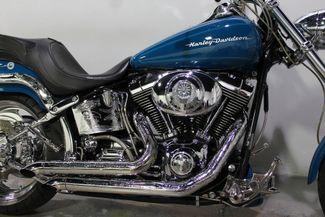 2001 Harley Davidson Softail Deuce FXSTD Boynton Beach, FL 2