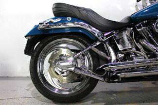 2001 Harley Davidson Softail Deuce FXSTD Boynton Beach, FL 41