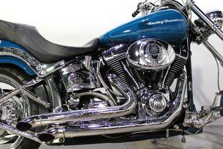 2001 Harley Davidson Softail Deuce FXSTD Boynton Beach, FL 42