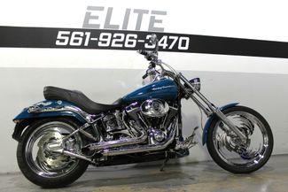 2001 Harley Davidson Softail Deuce FXSTD Boynton Beach, FL 45