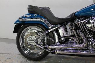 2001 Harley Davidson Softail Deuce FXSTD Boynton Beach, FL 3