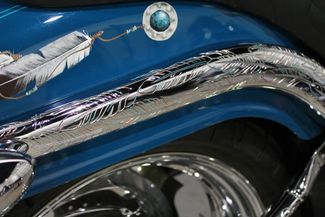 2001 Harley Davidson Softail Deuce FXSTD Boynton Beach, FL 25