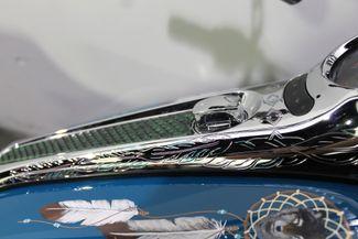 2001 Harley Davidson Softail Deuce FXSTD Boynton Beach, FL 26
