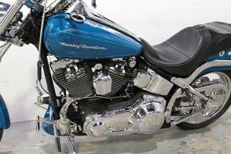 2001 Harley Davidson Softail Deuce FXSTD Boynton Beach, FL 14