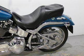 2001 Harley Davidson Softail Deuce FXSTD Boynton Beach, FL 15
