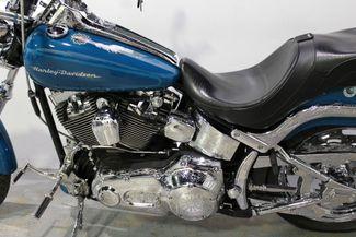 2001 Harley Davidson Softail Deuce FXSTD Boynton Beach, FL 16