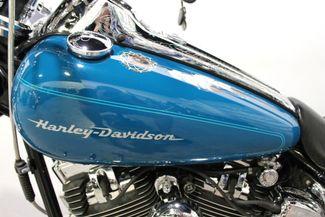 2001 Harley Davidson Softail Deuce FXSTD Boynton Beach, FL 46