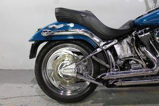 2001 Harley Davidson Softail Deuce FXSTD Boynton Beach, FL 4