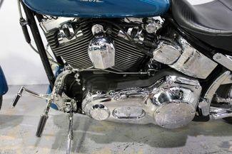 2001 Harley Davidson Softail Deuce FXSTD Boynton Beach, FL 47