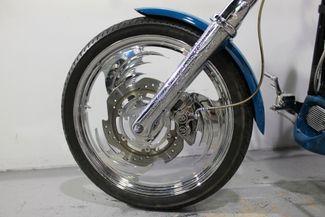 2001 Harley Davidson Softail Deuce FXSTD Boynton Beach, FL 48