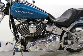 2001 Harley Davidson Softail Deuce FXSTD Boynton Beach, FL 18