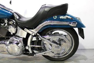 2001 Harley Davidson Softail Deuce FXSTD Boynton Beach, FL 50