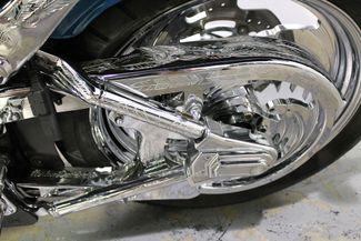 2001 Harley Davidson Softail Deuce FXSTD Boynton Beach, FL 30