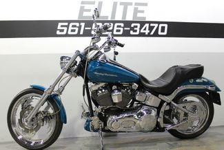 2001 Harley Davidson Softail Deuce FXSTD Boynton Beach, FL 53
