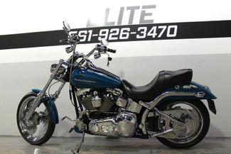 2001 Harley Davidson Softail Deuce FXSTD Boynton Beach, FL 54