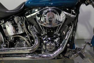 2001 Harley Davidson Softail Deuce FXSTD Boynton Beach, FL 34