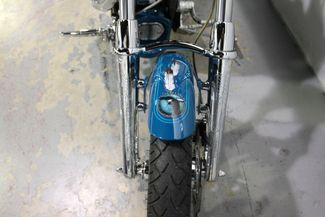 2001 Harley Davidson Softail Deuce FXSTD Boynton Beach, FL 7