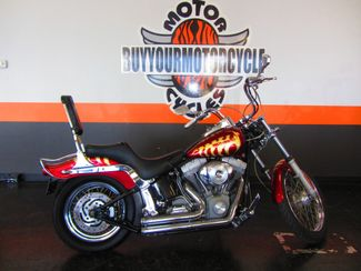 2001 Harley-Davidson Softail Standard FXST Arlington, Texas