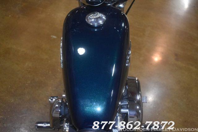 2001 Harley-Davidson SPORTSTER 1200 CUSTOM XL1200C 1200 CUSTOM XL1200C Chicago, Illinois 10