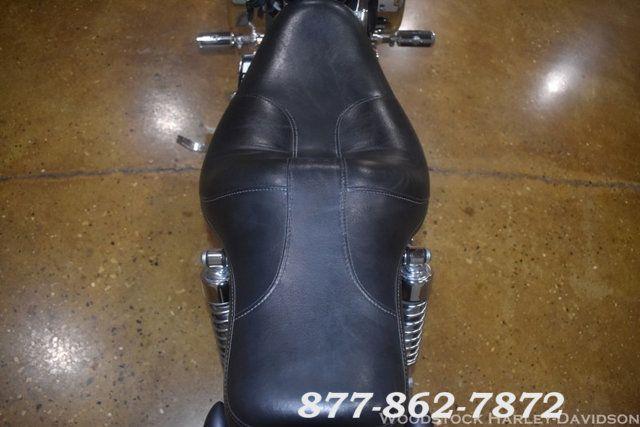 2001 Harley-Davidson SPORTSTER 1200 CUSTOM XL1200C 1200 CUSTOM XL1200C Chicago, Illinois 11
