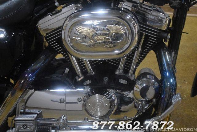 2001 Harley-Davidson SPORTSTER 1200 CUSTOM XL1200C 1200 CUSTOM XL1200C Chicago, Illinois 12