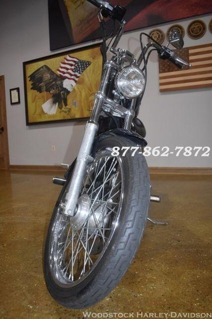 2001 Harley-Davidson SPORTSTER 1200 CUSTOM XL1200C 1200 CUSTOM XL1200C Chicago, Illinois 14