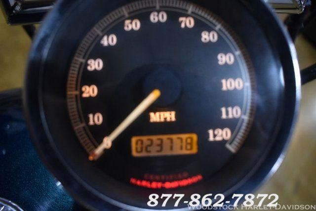 2001 Harley-Davidson SPORTSTER 1200 CUSTOM XL1200C 1200 CUSTOM XL1200C Chicago, Illinois 15