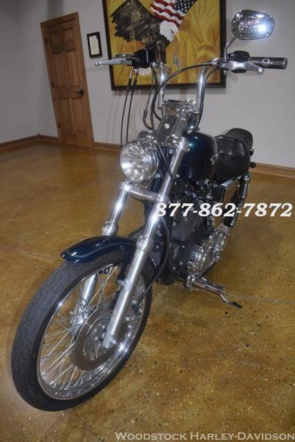 2001 Harley-Davidson SPORTSTER 1200 CUSTOM XL1200C 1200 CUSTOM XL1200C Chicago, Illinois 4