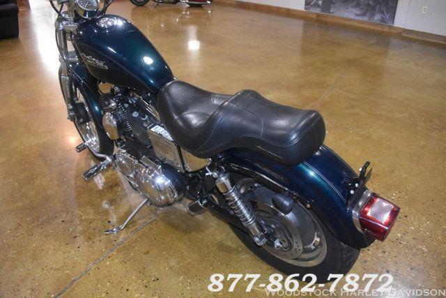 2001 Harley-Davidson SPORTSTER 1200 CUSTOM XL1200C 1200 CUSTOM XL1200C Chicago, Illinois 7