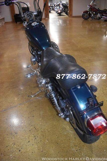 2001 Harley-Davidson SPORTSTER 1200 CUSTOM XL1200C 1200 CUSTOM XL1200C Chicago, Illinois 8