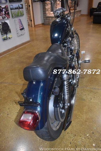 2001 Harley-Davidson SPORTSTER 1200 CUSTOM XL1200C 1200 CUSTOM XL1200C Chicago, Illinois 9