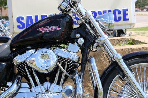 2001 Harley Davidson Sportster XL 1200 | Hurst, Texas | Reed's Motorcycles in Hurst, Texas